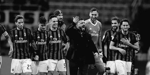 AC Milán suspendido de competencias europeas