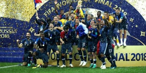 Actualización de ranking FIFA, Colombia cerca del Top 10