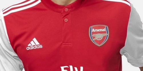 Adidas convertirá al Arsenal el tercer club mejor pagado