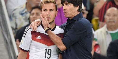 Alemana apuesta a Low frente a Rusia 2018