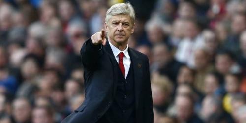 Arsene Wenger interesado en volver al banquillo