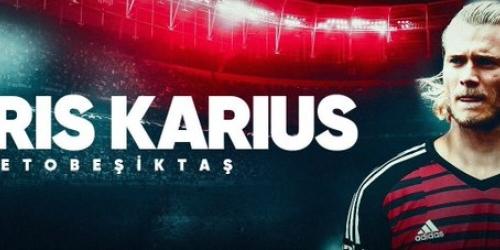 Besiktas da la bienvenida a Karius sin aún oficializar el traspaso