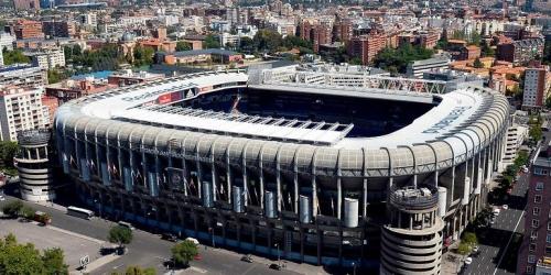 Boca Juniors será local en Madrid