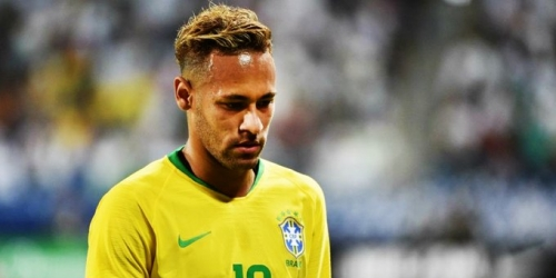 Brasil anuncia su lista de convocados para amistosos próximos