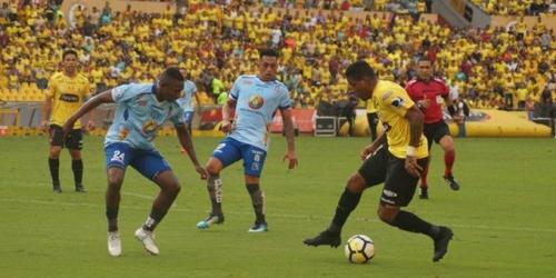 Caso de dopaje en Ecuador terminaría la carrera de un futbolista