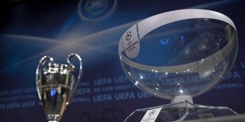 Champions League: Así están los bombos para octavos de final