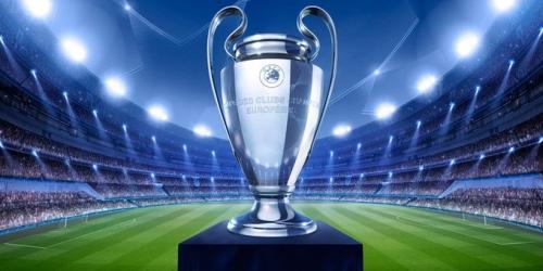 Champions League: Cruces de infarto en el sorteo de octavos de final