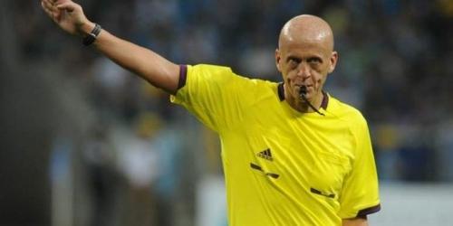 Collina habla tras las acusaciones del presidente de la Juventus
