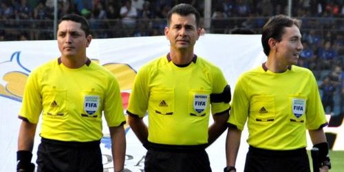 Conoce el salario de los árbitros que van al Mundial de Rusia