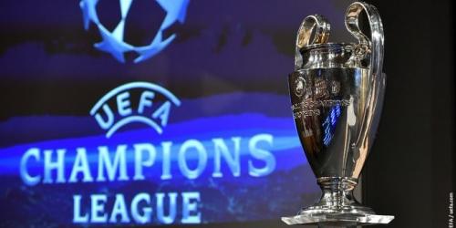 Conoce los premios monetarios que se repartirán en la Champions League
