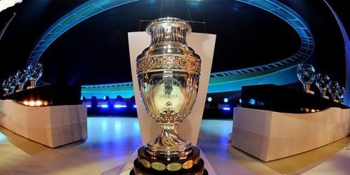 Copa América 2019 ya tiene a los integrantes de cada grupo