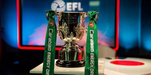 Copa de la Liga de Inglaterra ya tiene los primeros encuentros para cuartos