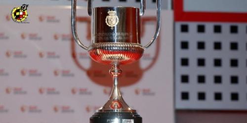 Copa del Rey 2018-2019 ya tiene a sus 8 mejores equipos