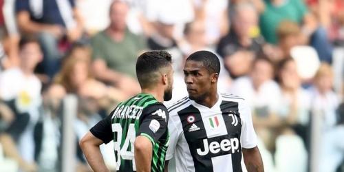 Costa suspendido por 4 partidos en la Serie A