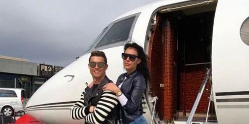 Cristiano Ronaldo podría no estar presente ante el Leganés