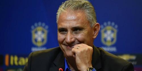 Director técnico de Brasil considera a Vinicius para la Copa América