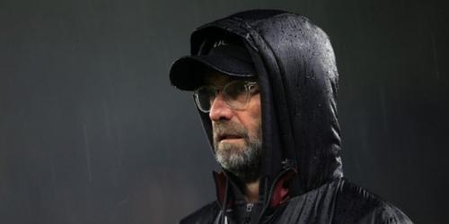 Director técnico del Liverpool no se confía de la ventaja de puntos que posee en la Premier League