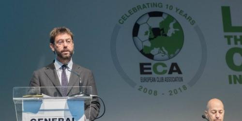 ECA asegura que falta muy poco para tener un tercer eurotorneo