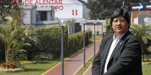 """Edwin Oviedo: """"Queremos que nuestra selección vaya a todos los mundiales"""""""