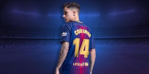 El FC Barcelona ha sido el equipo que más ha gastado en el mercado de invierno