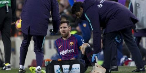 El FC Barcelona se prepara con 2 novedades