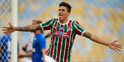 El Fluminense rechazó tres ofertas por su delantero estrella
