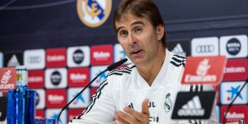 El Madrid se viene en crisis