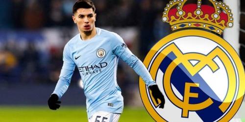 El Manchester City y el Madrid ya negocian la llegada de Brahim