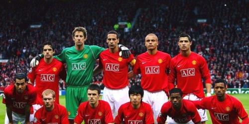 El Manchester United domina las ventas en Estados Unidos