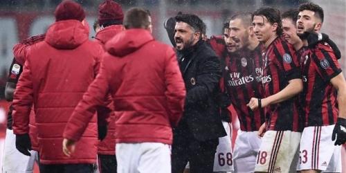 El Milan se prepara para un nuevo juicio por el Fair Play Financiero