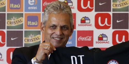 El premio de Reinaldo Rueda si lleva a Chile al Mundial 2022