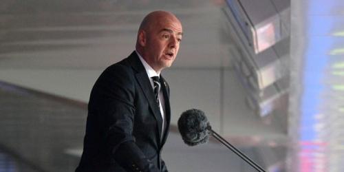 El Presidente de la FIFA defiende el uso del VAR