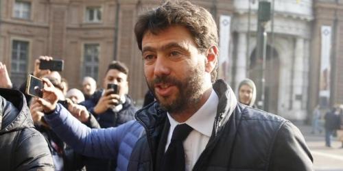 El presidente de la Juventus se reunirá hoy con Cristiano Ronaldo