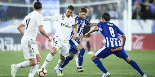 El Real Madrid buscaría figuras de sus archirivales