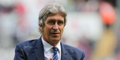 El técnico chileno Pellegrini obtiene su primera copa con el West Ham