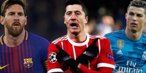 El Top 10 de los mejores equipos de la UEFA