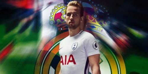 El Tottenham pone precio a Kane