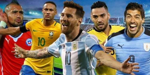 Eliminatorias sudamericanas, esta sería la realidad sin el polémico fallo del TAS
