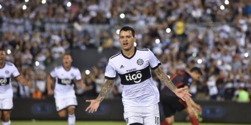 Empate en el Superclásico paraguayo
