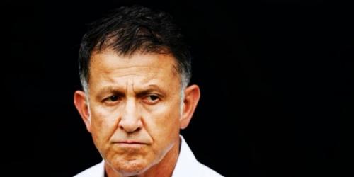 En duda la continuidad de Osorio con la selección de México