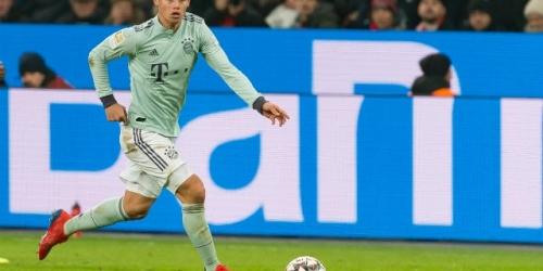 En prórroga el Bayern Múnich se meta a las etapas finales de la Copa de Alemania