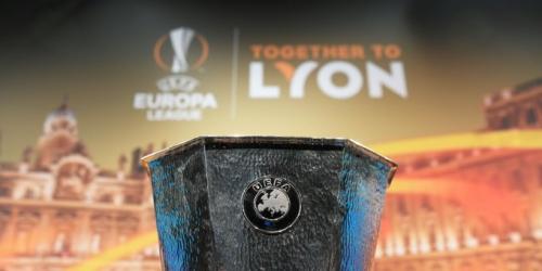 Equipos clasificados a los Cuartos de Final de la Europa League