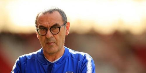 Estratega del Chelsea asegura que Hazard no abandonara el club por un largo tiempo