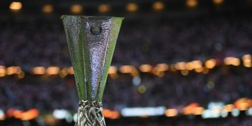Europa League: Cruces complicados componen el sorteo de dieciseisavos de final