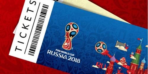 FIFA denuncia a empresa Viagogo