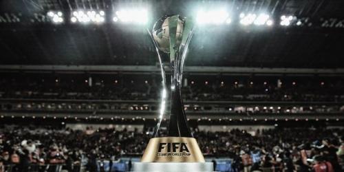 FIFA ya tiene sorteo para el Mundial de Clubes