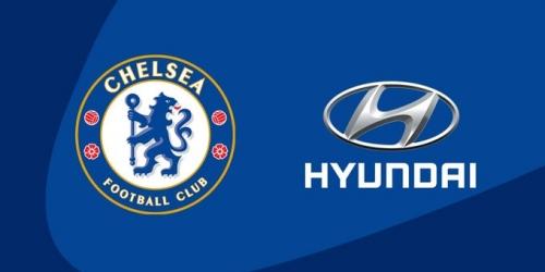 (FOTO) Chelsea luce nuevo patrocinador