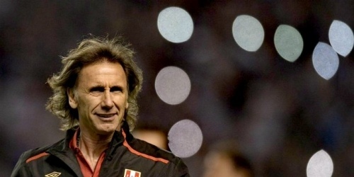 (FOTO) Conoce a los convocados de Gareca para la fecha FIFA