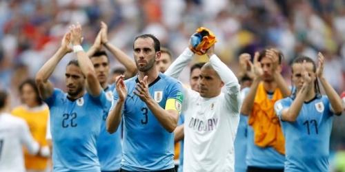 (FOTO) Conoce a los convocados por el maestro Tabárez