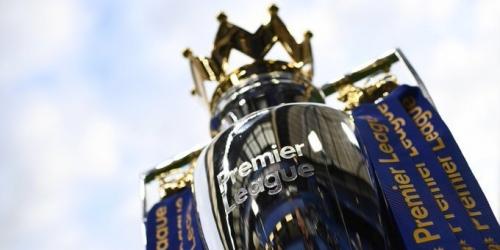 (FOTO) La Premier escoge el mejor jugador y entrenador de enero